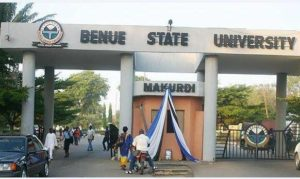 Benue State University Admission List for 2019/2020 Academic Session