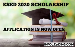 Education For Sustainable Energy Development (ESED)