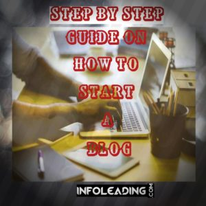 Learn how to start a blog in 2020 | Beginner's Guide