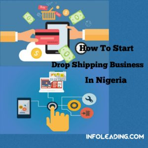 How to start drop shipping Business in Nigeria