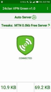 24clan MTN Free Browsing Cheat 2020 | latest MTN data cheat codes